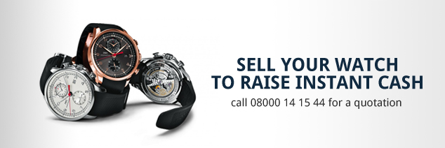 Sell My Watch London